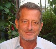 portret van Jeroen van der Linden